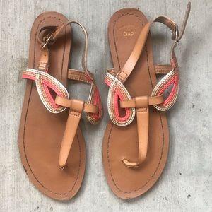 GAP | T-Strap Sandals
